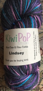 Kiwi Pop Studio yarn